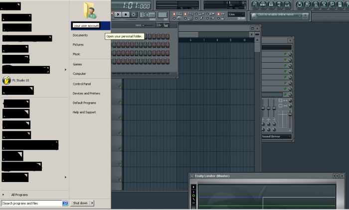 massive crashes fl studio